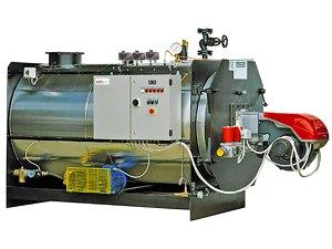 Generatore di vapore CF