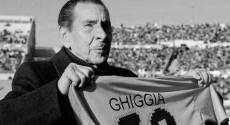 Adiós al campeón: falleció Alcides Ghiggia