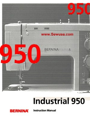 Bernina | Product categories | LRBservices net