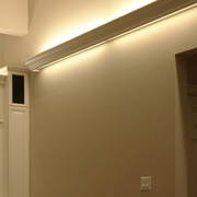 Architecturally Integrated Lighting Lighting Patterns
