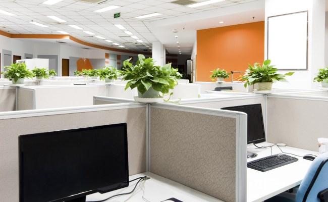 Office Lighting Light And Health Research Programs Lrc