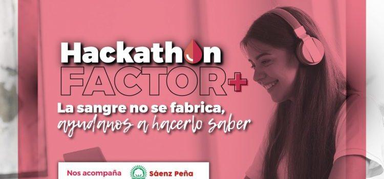La Universidad de la Cuenca del Plata y el Municipio de Sáenz Peña invitan a los jóvenes a participar de la competencia Hackathon Factor +