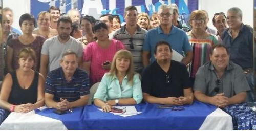 LOS DOCENTE NO ACEPTAN EL OFRECIMIENTO DE CAPITANICH RATIFICAN PARO PARA LA SEMANA PROXIMA