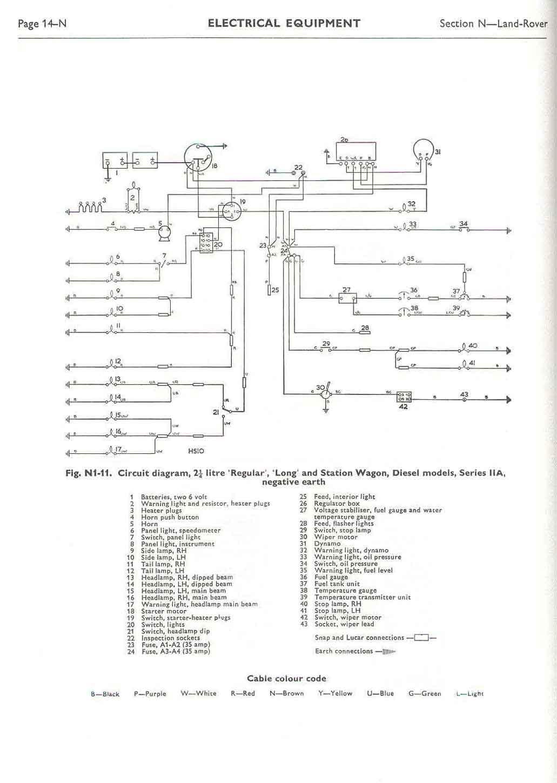 Wiring Diagram Bmw R65