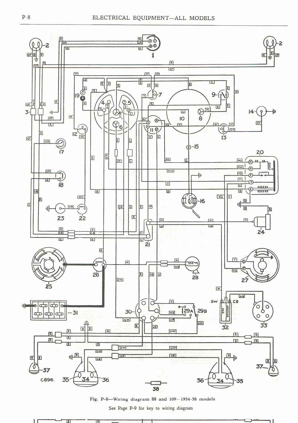 Pretty 1999 Disco 2 Wiring Diagram Contemporary - Electrical ...