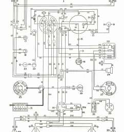 land rover wiring diagram [ 1047 x 1486 Pixel ]