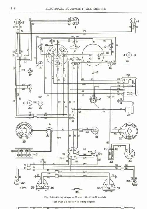 small resolution of land rover wiring diagram