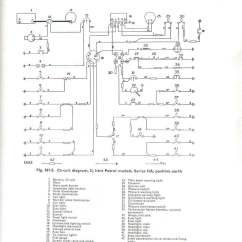 Land Rover Discovery 2 Electrical Wiring Diagram 1998 Gmc Sonoma Radio Amp Meter Showing 30 43 Amps Forums