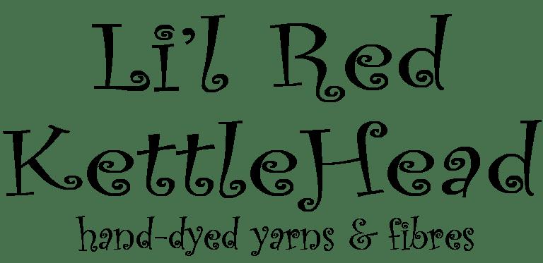 Li'l Red KettleHead