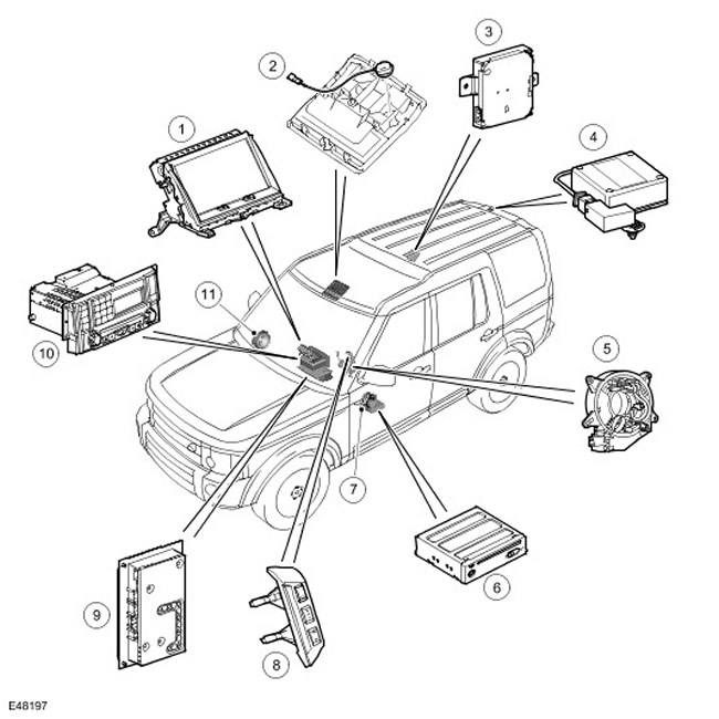 2008 Nissan Wiring Diagrams