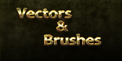 Vectors and Brushes