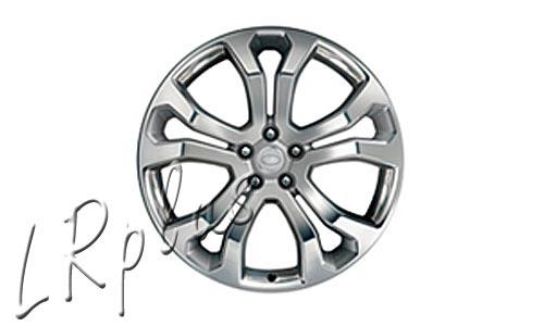 Колесный диск 22 дюймов, 10 спиц для Range Rover Sport 2014