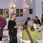 Tea Room #3 blog