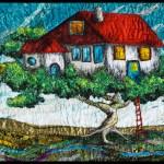 TREE HOUSE 3 2016 18X36S