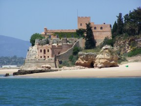 Castle Portugal