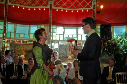 Wedding Marjolein & Jan