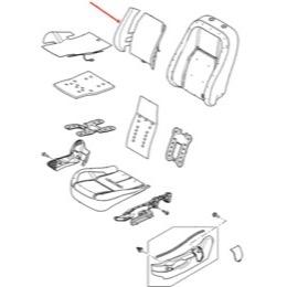 Range Rover L322 reservedele for det elektriske system og