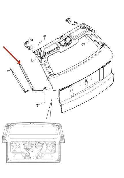 Range Rover Evoque 2,2 TD4 150 Stage I motor optimering