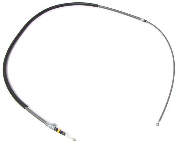 Land Rover håndbremse kabel for Range Rover GCAT fra 2002