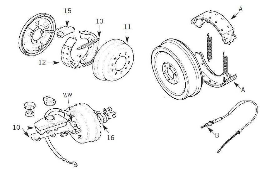 200 Land Rover Engine Diagram. Rover. Auto Wiring Diagram