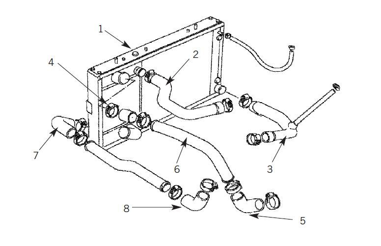 Land Rover V8 Engine Diagram 1998 Mazda MPV Engine Diagram