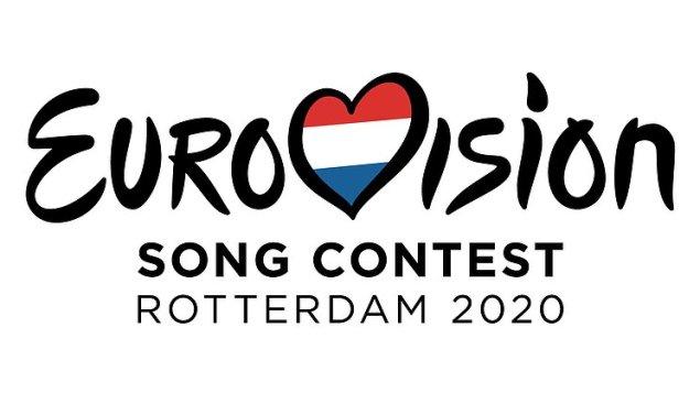"""2020-ųjų """"Eurovizijos"""" logotipas"""