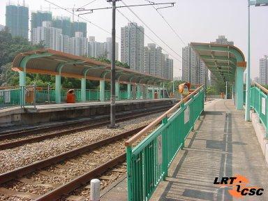 輕鐵網上客務中心 - 鳳地站