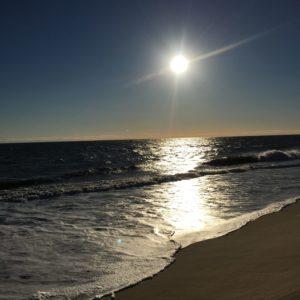 depression - despair - hopelessness - ocean - beach - shore