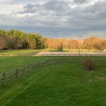 farm - pasture - riding - arena