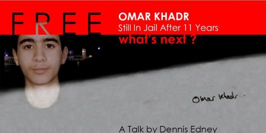 Free Omar Khadr