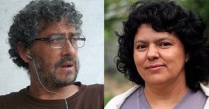 Gustavo-Castro-y-Berta-Caceres