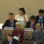 Cambodia: LRWC Oral Statement to the 33rd Session of the UN Human Rights Council | Oral Statement