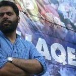 Khurram Parvez: RELEASED 25/11/16