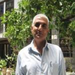 Syria: Human Rights Organizations Renew Calls for Release of Lawyer Khalil Ma'touq | Joint Letter
