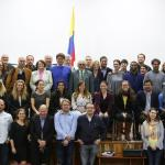 Colombia: Report of the Fifth International Caravana of Jurists to Colombia