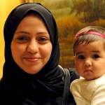 Saudi Arabia: Hands off Samar Badawi, says LRWC | Letter
