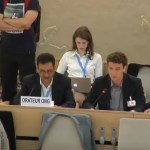 Accountability for Non-Complying Council Members, China and Saudi Arabia | Oral Statement to the 35th Session of the Human Rights Council