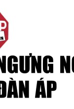 Viet Nam: Stop the Crackdown Against Human Rights Defenders and Bloggers   Joint Letter