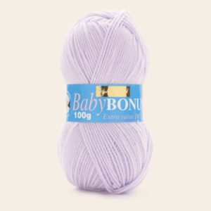 Baby Lilac 850
