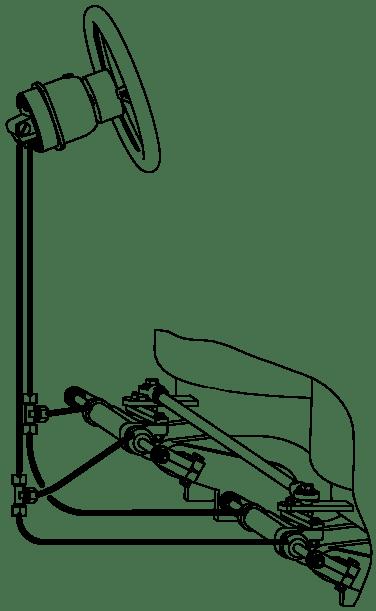 Ik ben een autoliefhebber: Hydraulic steering filter 300