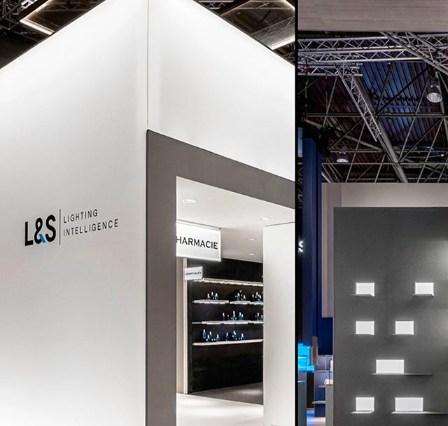 l s lighting solutions
