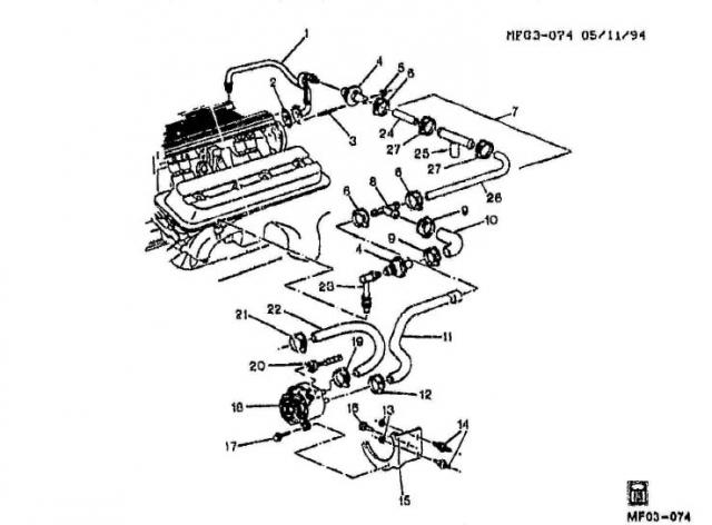 Buick Roadmaster Fuel Pump Wiring Diagram, Buick, Free