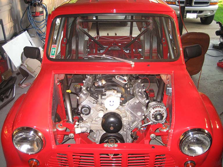 1978 Chevy Starter Wiring Diagram I See A Classic Mini In My Future But What Engines Fit It