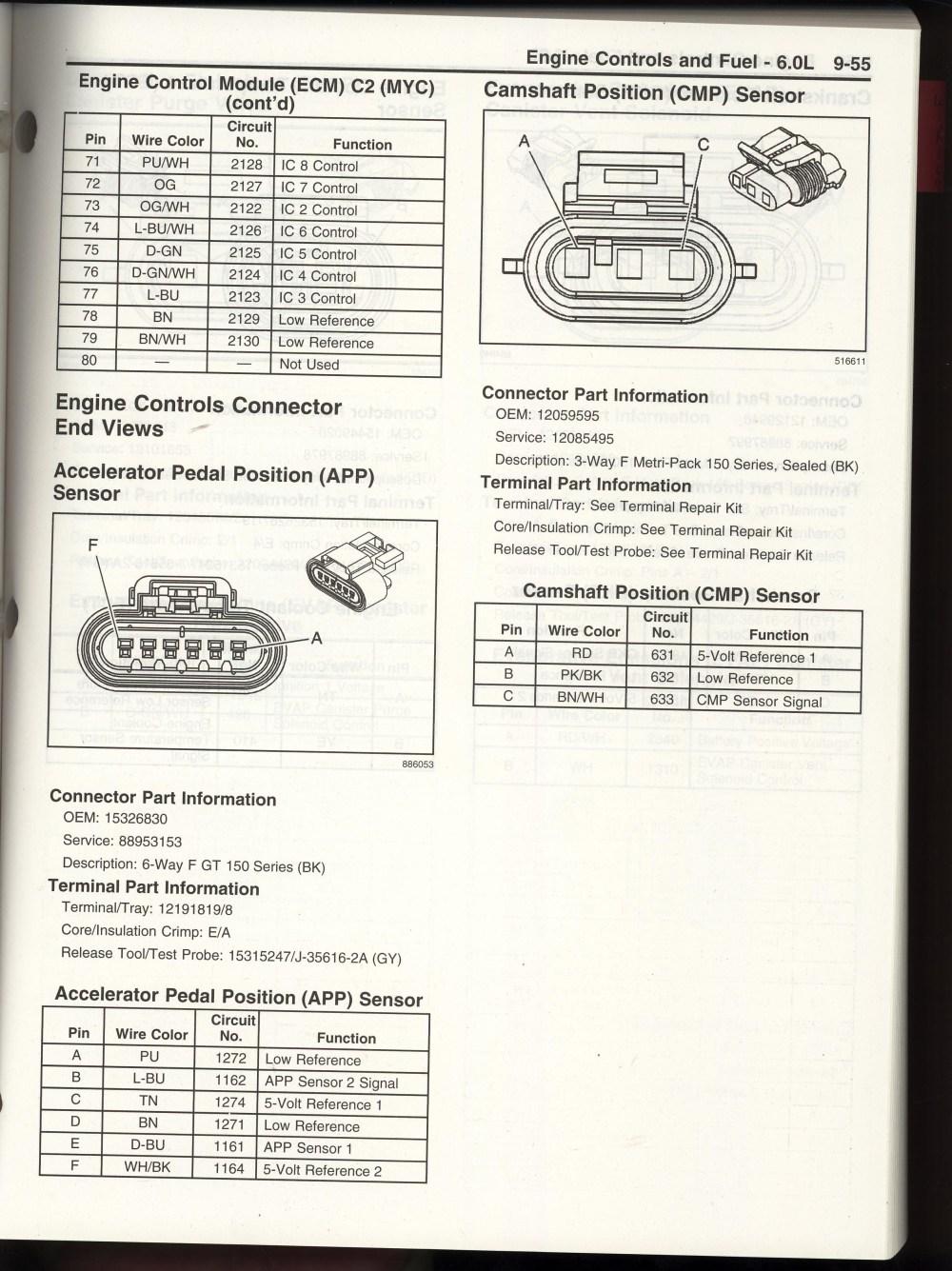 medium resolution of 2007 ecm vette e38 06