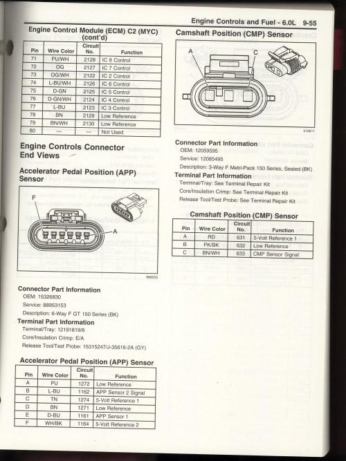 small resolution of 2007 ecm vette e38 06