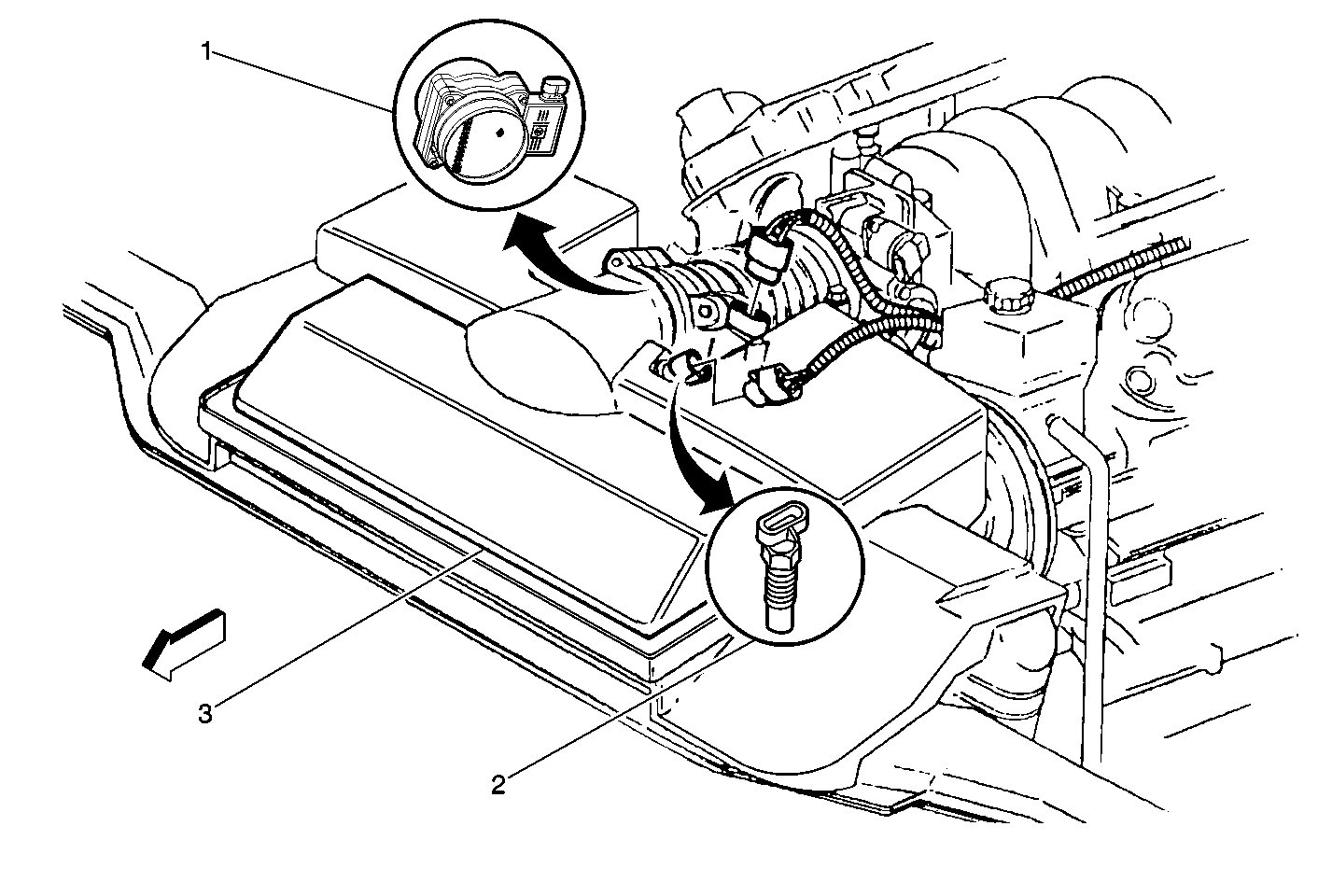 1997 Buick Lesabre Engine Diagram : 33 Wiring Diagram