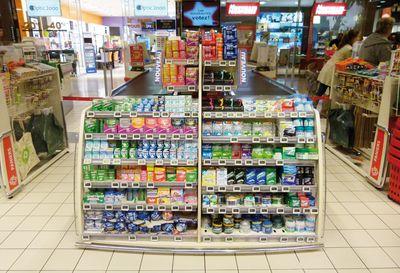 Cadbury Rchauffe Les Devants De Caisse Auchan