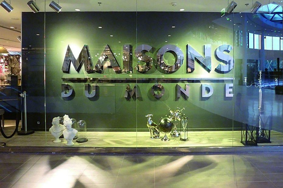 Maisons Du Monde En Bourse Pour Ouvrir 500 Meubles