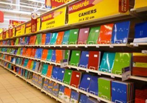 Carrefour Prpare Sa Rentre Avec
