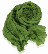 Wholesale Light Green Womens Scarf